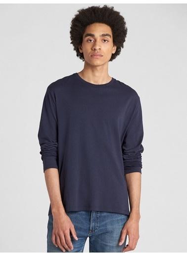 Gap Tişört İndigo